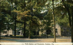 Noble Institute and Dormitories