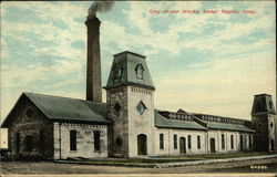 City Water Works