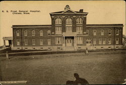 R. S. Frost General Hospital