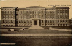 Williams School and Grounds