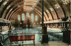 Natatorium - Interior