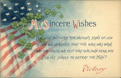 My Sincere Wishes