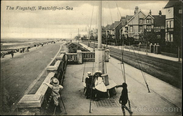 The Flagstaff Westcliff-on-Sea England