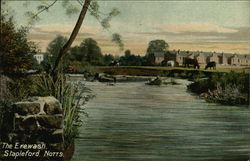 The Erewash Postcard