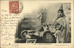 228 - Juive Tunisienne