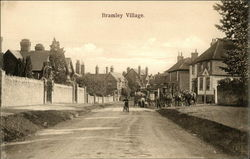 Bramley Village