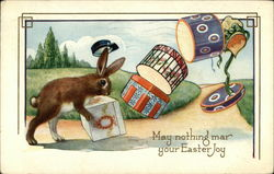 May Nothing Mar Your Easter Joy