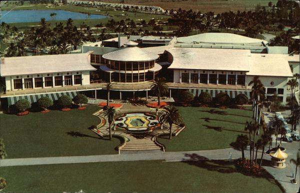 Doral Country Club Florida