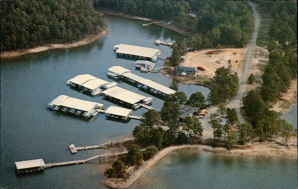 Fishing village lake strom thurmond clarks hill lake ga for Clarks hill lake fishing report