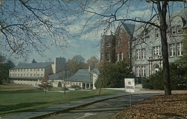 Wilson College Chambersburg Pa
