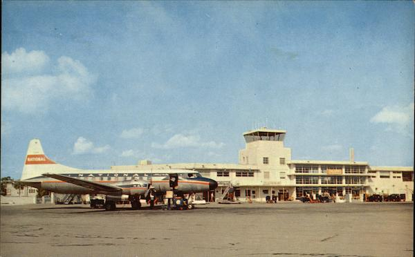 Municipal Airport - Hub of Central Florida's Air Travel Orlando