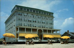 George Washington Hotel Boardwalk
