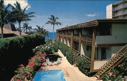Kihei Kai Resort