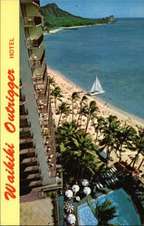 The Outrigger Hotel