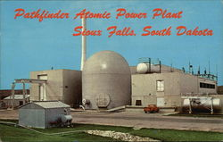 Pathfinder Atomic Power Plant