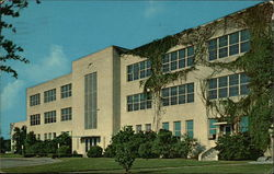 McNeese State College - Administration Building