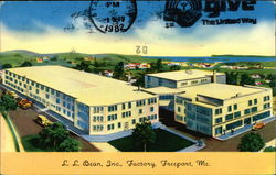 L. L. Bean, Inc. Factory