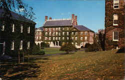 The Phillips Exeter Academy