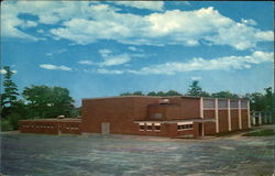 Memorial Junior High School