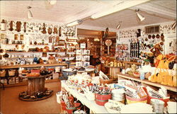 Mrs. Mitchell's Country Shoppe