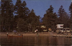 Deer Cove Lodge and Camps