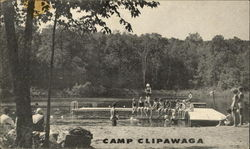 Camp Clipawaga