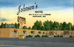 Johnsen's Motel
