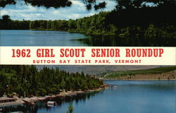 1962 Girl Scout Senior Roundup