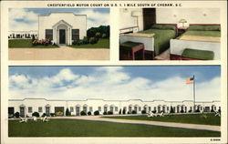 Chesterfield Motor Court