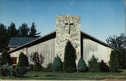 Assembly Hall, Camp Aldersgate, Methodist Camp and Retreat Center