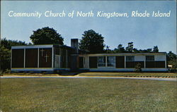 Community Church of North Kingstown
