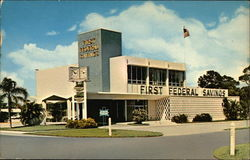 Oakland Park Regional Office, First Federal Savings and Loan Association of Broward County