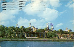 University of Tampa - University Union