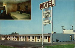 Friendship Inn Motel
