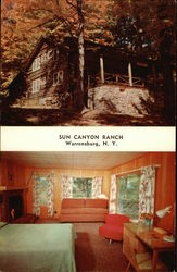 Sun Canyon Ranch
