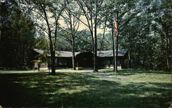 Great Oaks, Rock Hill Camp