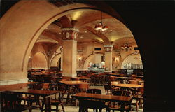 The Wisconsin Union at University of Wisconsin - The Rathskeller, Student Rendezvous