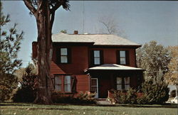 Glenn Miller's Boyhood Home