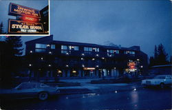 Irwin's Motor Inn and Restaurant