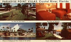 Paradise Point Villas