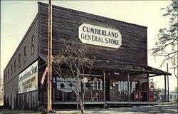 Cumberland General Store