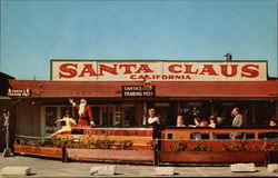 Santa Claus, California