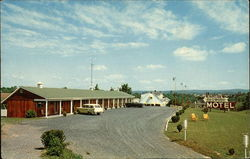 Ritchey's Redwood Motel