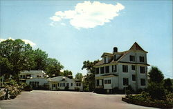Berta's Chateau, Route 511 North, North of Pompton Lakes, Midvale-Wanaque
