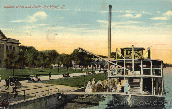 Illinois Boat And Dock Rockford