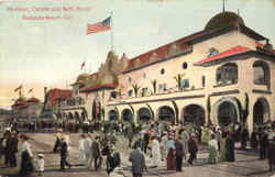 Pavilion Casino And Bath House