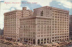 Marshall Field & Co.'s Retail Store
