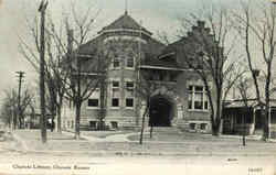 Chanute Library