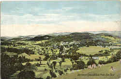 Woodstock From The East