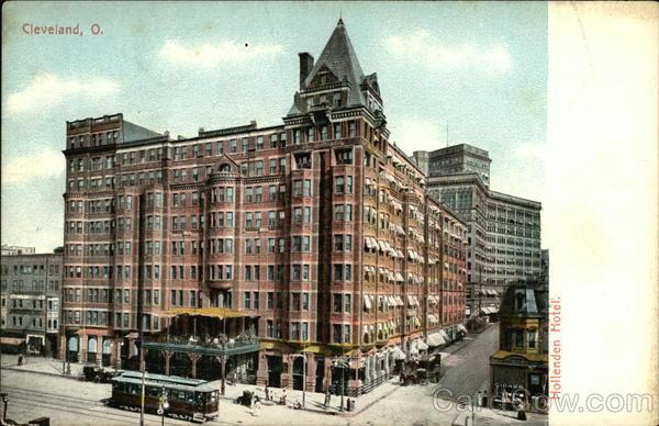 Casino hotels in cleveland ohio